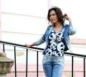 Suzanna A - Marcada - MetArt 2