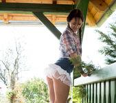 Minnie Manga, Vanda Lust - Flourish - Viv Thomas 2