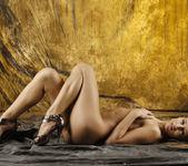 Dominika - Cow Hide Beauty 6 - Erotic Beauty 2