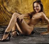 Dominika - Cow Hide Beauty 6 - Erotic Beauty 5
