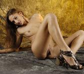 Dominika - Cow Hide Beauty 6 - Erotic Beauty 9