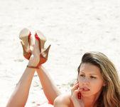 Tanta - The Beach - Erotic Beauty 5