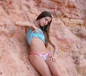 Sofy B - Peach - Stunning 18 5