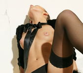 Katarina A - Dressed For Fun - Erotic Beauty 4