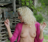 Liza I - In Hot Pink 2 - Erotic Beauty 2