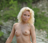 Liza I - In Hot Pink 2 - Erotic Beauty 10