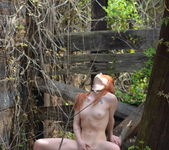 Riann - Revealing My Spot - The Life Erotic 13