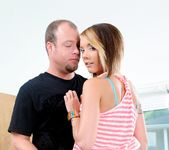 Christy West - Family Cums First 5