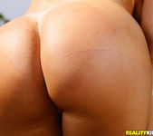 Mirella Mansur - Thick Ass - Mike In Brazil 4