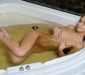 Kristel A - Wet Pussy - Stunning 18 12