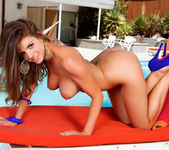 Brooklyn Chase - Thrill of the Chase - Holly Randall 8