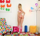 Chloe Couture - Rowdy Sodomy And Cavernous Gaping 3