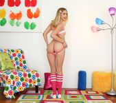 Chloe Couture - Rowdy Sodomy And Cavernous Gaping 5