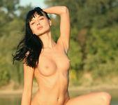 Olya C - Summer Time Blues 2 - Erotic Beauty 15