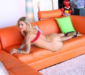 Kleio Valentien - Body Tattooed, Asshole Drilled 13