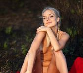Aljena A - Red Cape 2 - Erotic Beauty 8