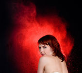 Anelie - Redfog - Rylsky Art 9