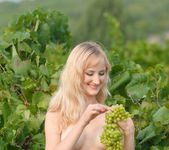 Zemira A - Wine Country 1 - Erotic Beauty 4