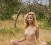 Tofana A - Outdoors Alone - Erotic Beauty 16