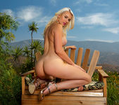Gigi Allens - A Gorgeous View - Holly Randall 12