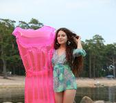 Norma A - Pink Mattress - Stunning 18 2