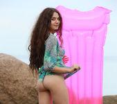 Norma A - Pink Mattress - Stunning 18 3