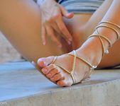 Audrey - Fingers Between The Legs - FTV Girls 9