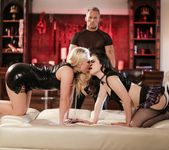 AJ Applegate, Yhivi - Slave Training 2