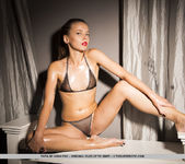 Tatia - Oiled - The Life Erotic 4