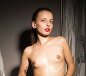 Tatia - Oiled - The Life Erotic 7