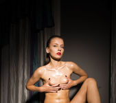 Tatia - Oiled - The Life Erotic 11