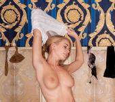 Sarika A - Wardrobe Cleanup - MetArt X 4