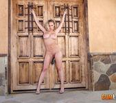 Pleasuring Kagney Linn Karter w/ Black Cock 3