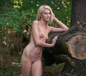 Lilly A - With The Trees - Erotic Beauty 2