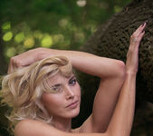 Lilly A - With The Trees - Erotic Beauty 6