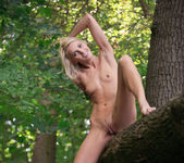 Lilly A - With The Trees - Erotic Beauty 8