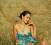 Olga G - Summer Breeze - Erotic Beauty 2