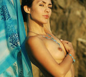 Olga G - Summer Breeze - Erotic Beauty 8
