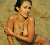 Olga G - Summer Breeze - Erotic Beauty 16