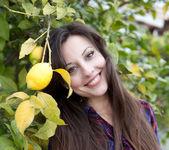 Lorena B - Yaline - MetArt 2