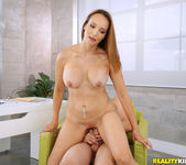 Lexi Luna - Titties In Charge - Big Tits Boss 8