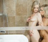 Bella Blond, Kiara Lord - Shower - Viv Thomas 2