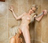 Bella Blond, Kiara Lord - Shower - Viv Thomas 11