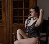 Marjana A - Mirror Mirror - The Life Erotic 2