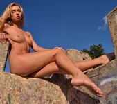 Miniki - The Ruins - Erotic Beauty 14