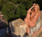 Miniki - The Ruins - Erotic Beauty 15
