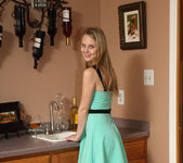 Lily Rader - Wet Bar - ALS Scan 2