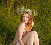 Ginger Frost - Ogeta - MetArt 6