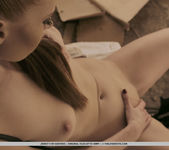 Jennet V - Graffiti Girl 1 - The Life Erotic 15