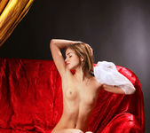 Alice Kiss - Red Velvet 1 - Erotic Beauty 12